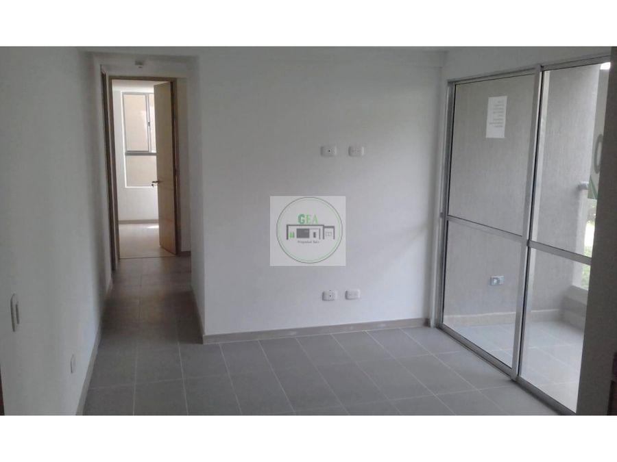 venta apartamento medellin loma los bernal 66 m2 290 millones