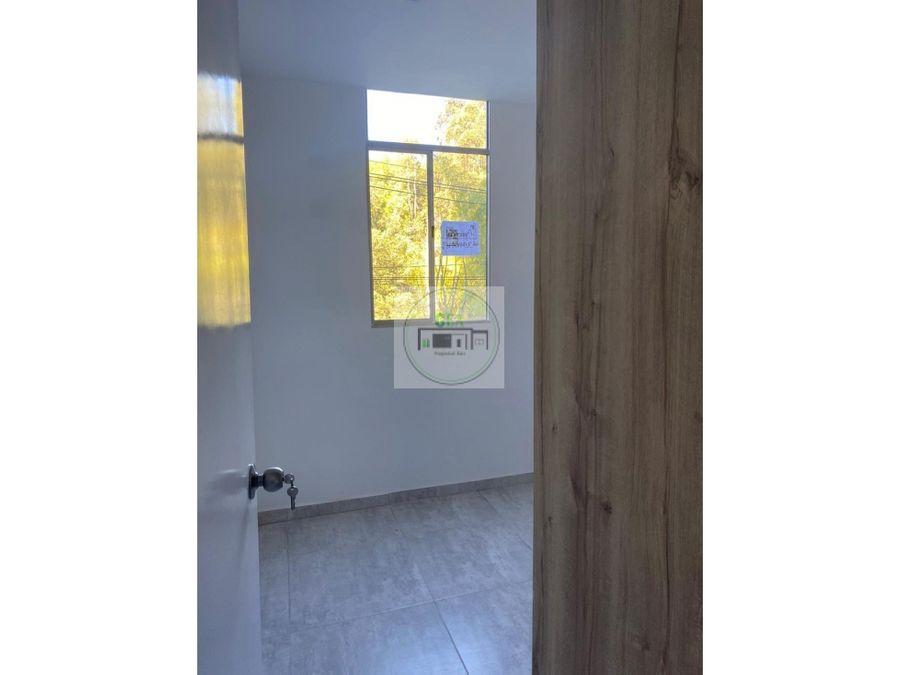 venta apartamento rionegro por la u catolica 50 m2 205 millones