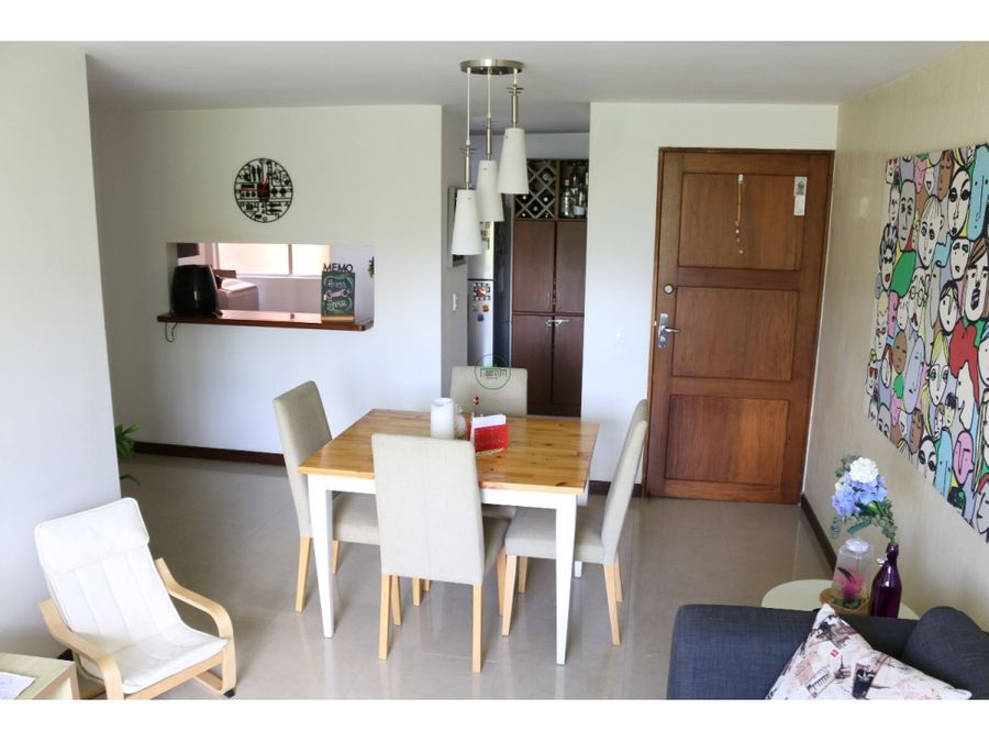 venta apartamento alameda medellin 783 m2 300 millones piso 4