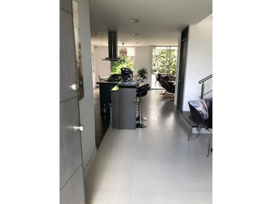 venta casa el retiro antioquia 302 mts 750 millones
