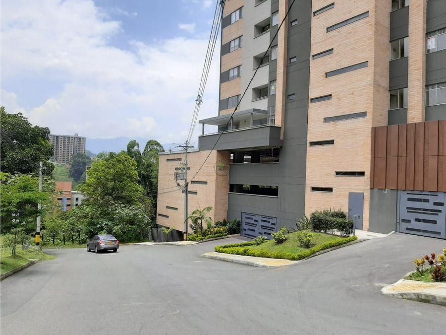 venta apartamento envigado 63 m2 290 millones camino verde c