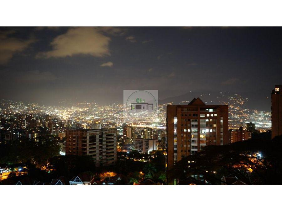venta aparta estudio poblado 70 m2 350 millones