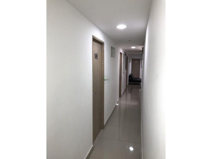 venta aparta hotel laureles las acacias 3200 millones 610 m2