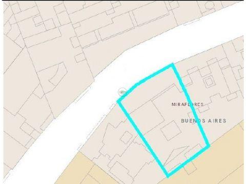 venta casa lote buenos aires 1500 millones 516 m2 frente 19 m