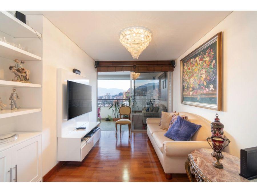 venta apartamento poblado medellin 1790 millones 320 m2 c