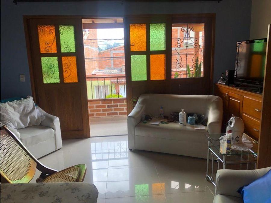 venta casa duplex la ceja 270000000 130 m2 d