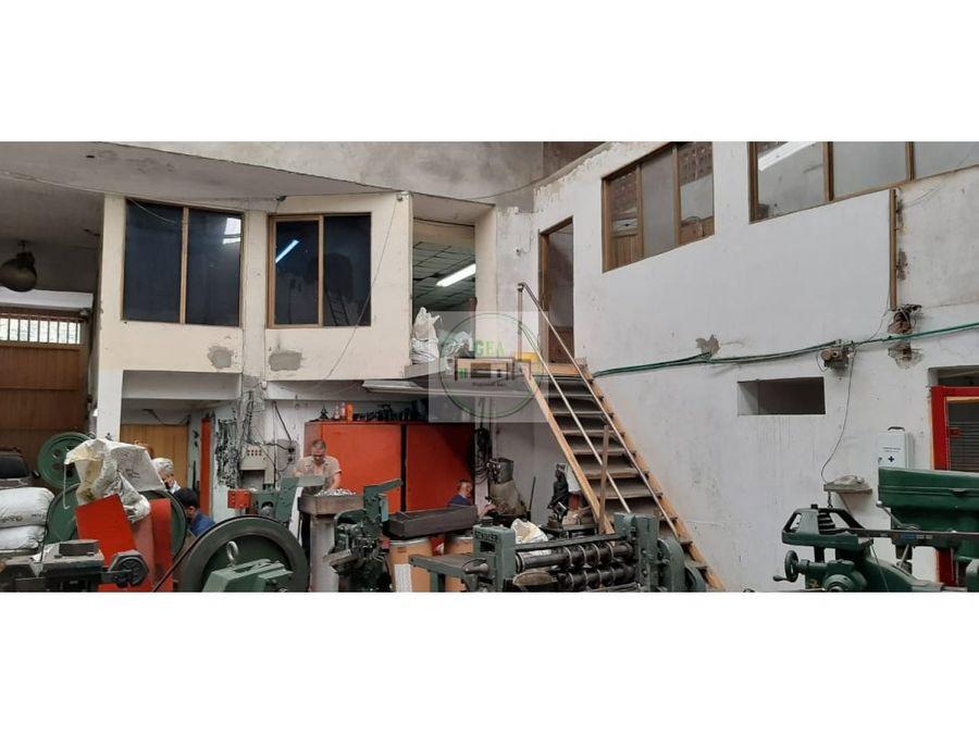 arriendo bodega sector jardin botanico 255 m2 o 312 m2 c