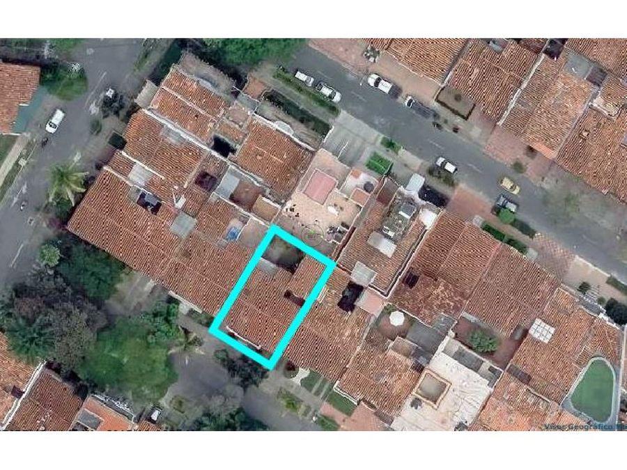 venta casa lote laureles 950 millones 206 m2 11 frente 19 fondo