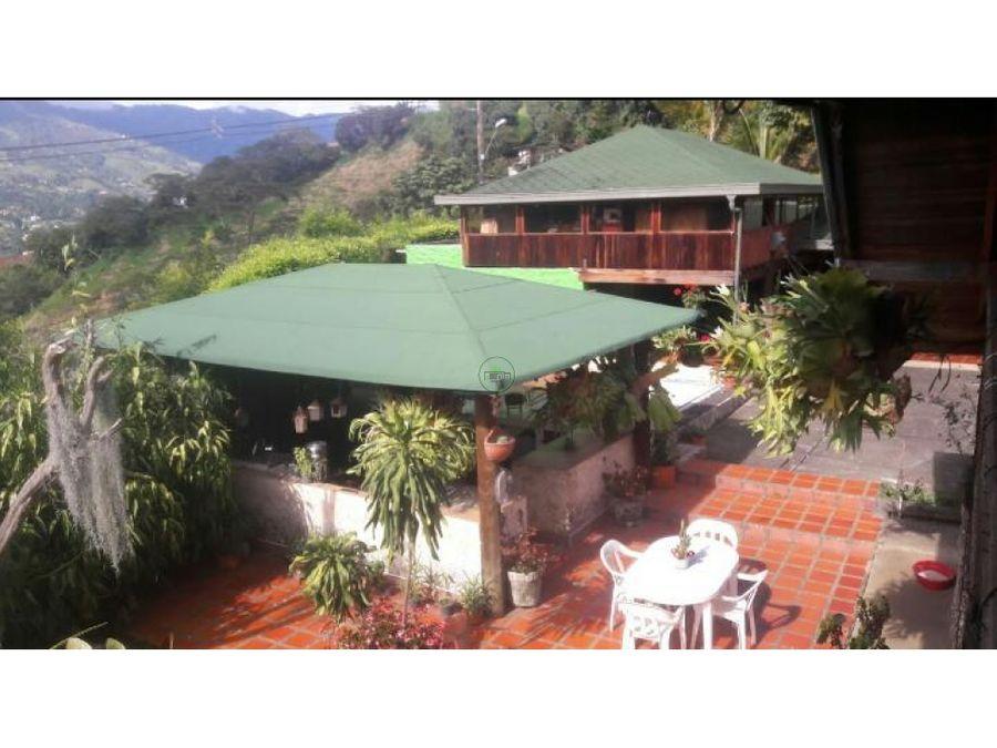 venta casa campestre copacabana 1500 millones 2200 m2 c