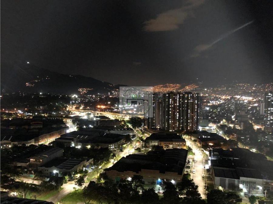 venta apartamento sabaneta 74 m2 335 millones c