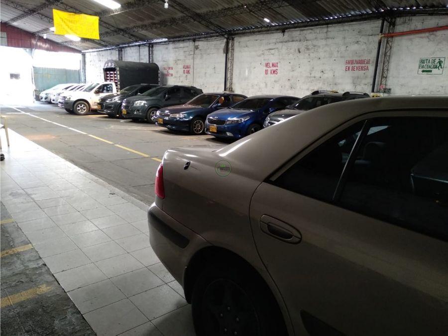 venta parqueadero itagui 3000 millones frente 13 m 468 m2