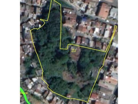 venta lote residencial itagui antioquia 5500 millones 8744 m2