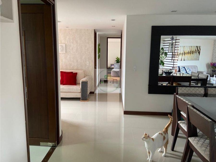 venta apartamento poblado 145 m2 750 millones