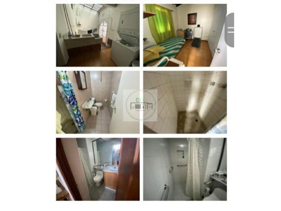 venta casa poblado 1011 m2 1900000