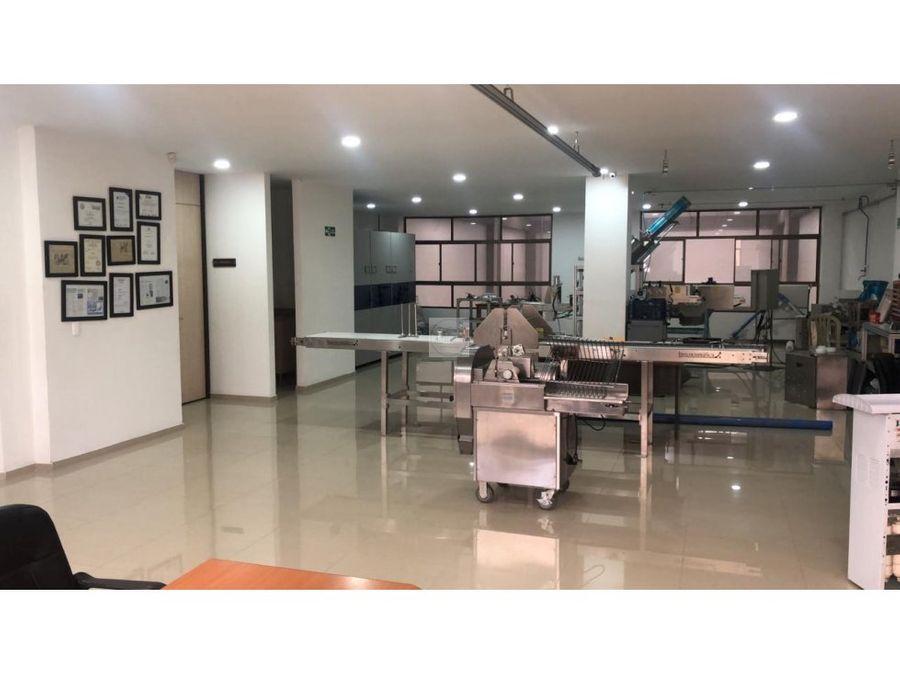 venta edificio itagui antioquia 1500 m2 6000 millones