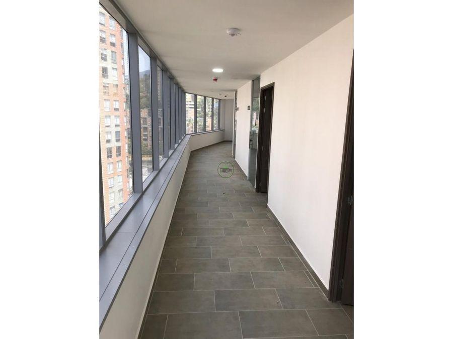 venta oficina el poblado medellin antioquia 50 mts 425 millones