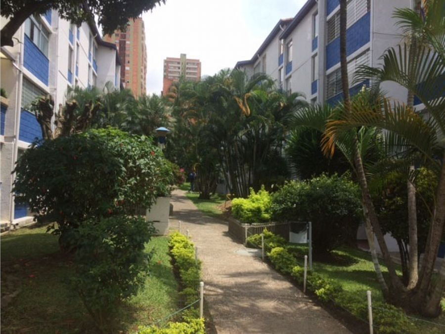 venta apartamento calasanz 295 millones 138 m2 d