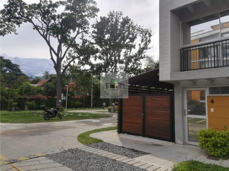 venta casa santafe de antioquia 145 m2 360 millones d