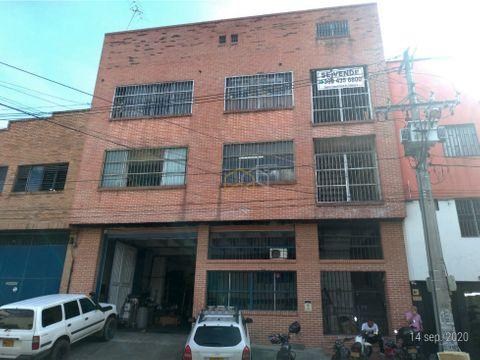 vendo bodega rentando barrio colombia 226 mts
