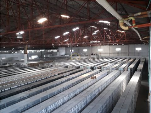vendo bodega de 5468 mts itagui sector mayorista