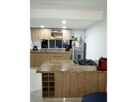 vendo apartamento remodelado pilarica 94 mts