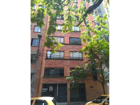 vendo edificio con 18 apartamentos 3 locales cerca u cooperativa
