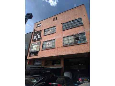 vendo edificio con 6 bodegas rentando b colombia