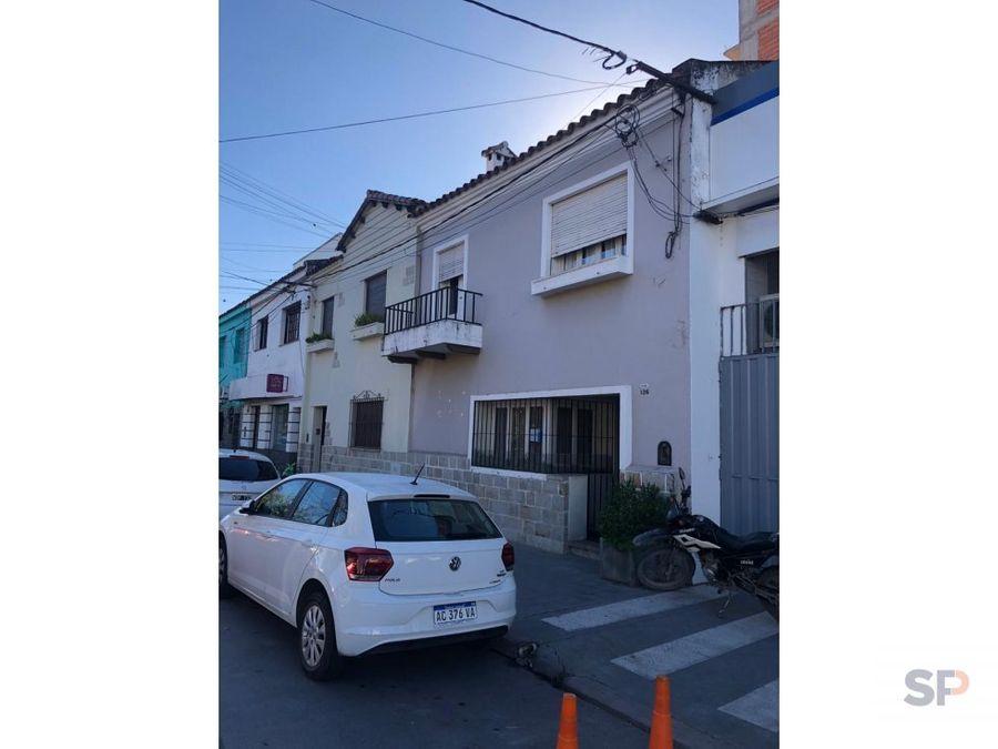 casa en bolivar al 100
