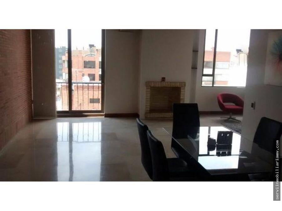 vendo apartamento bogota 286m2 1500