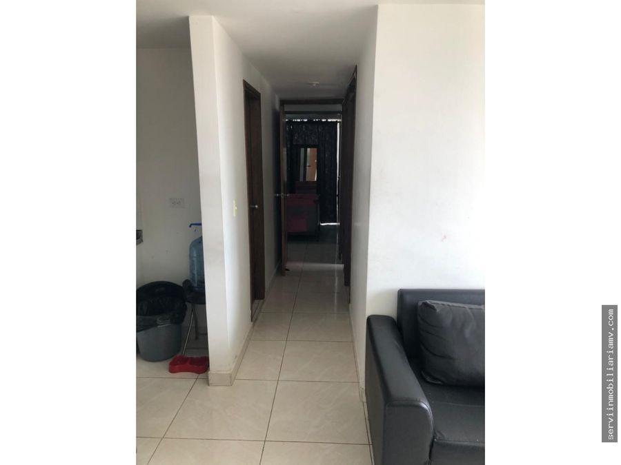 vendo apartamento marinilla 58m2 150