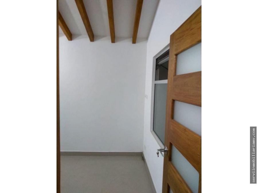 vendo apartamento san antonio rionegro 250