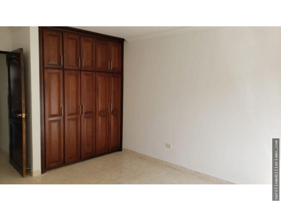 vendo apartamento marinilla con parq 106m2 260