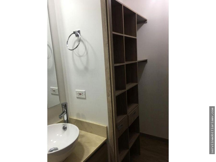 vendo apartamento en sabaneta 72m2 300