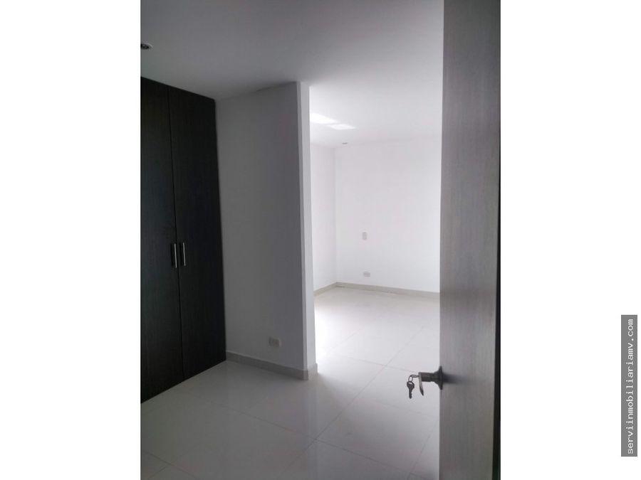 vendo apartamento duplex en san antonio 395