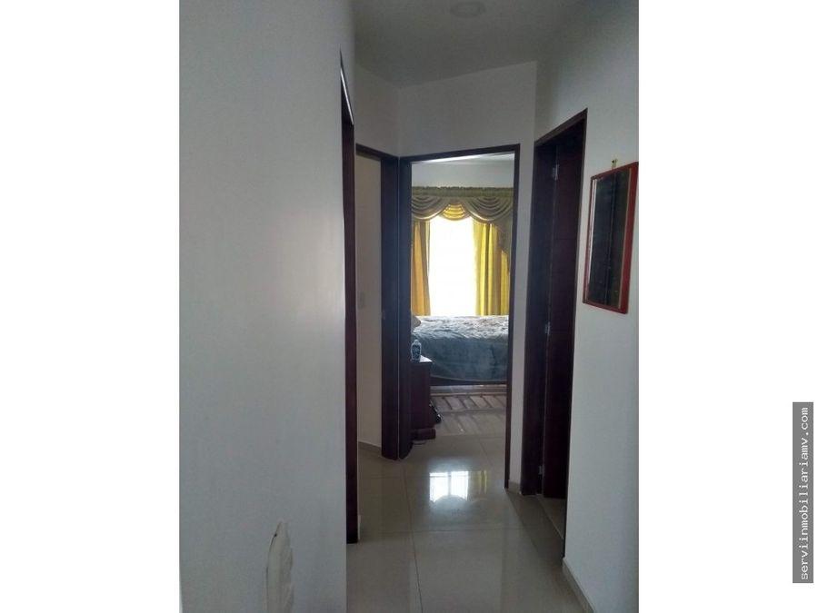 vendo apartamento central marinilla 76m2 230