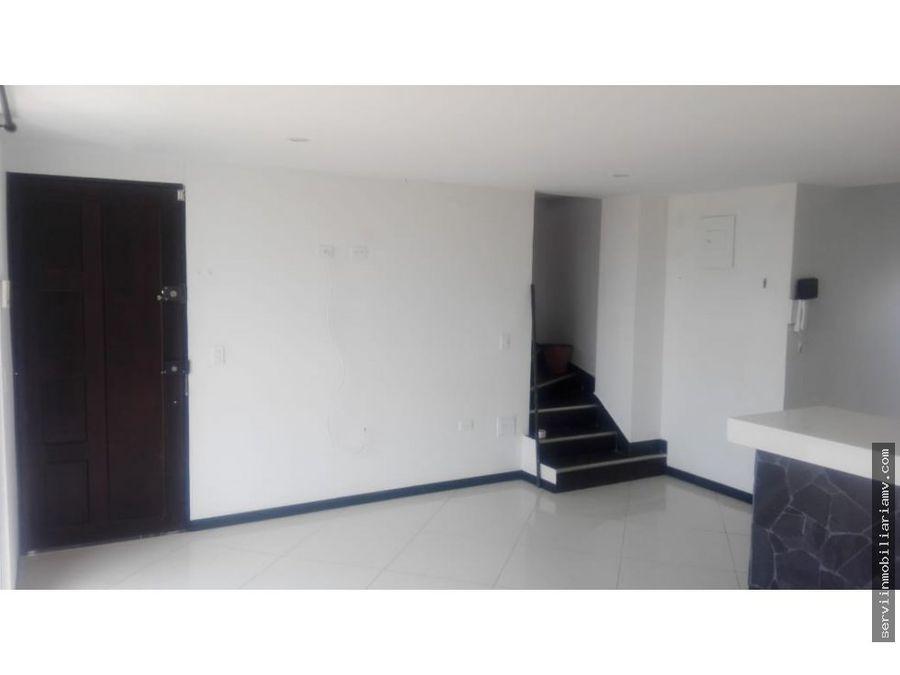 vendo apartamento marinilla 75m2 195
