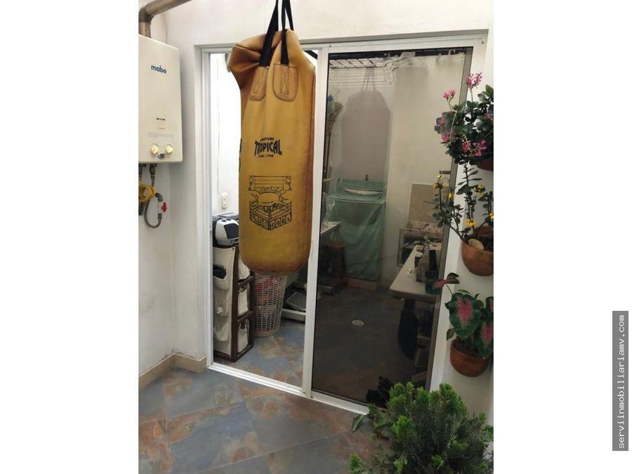 vendo casa con garaje en marinilla 290