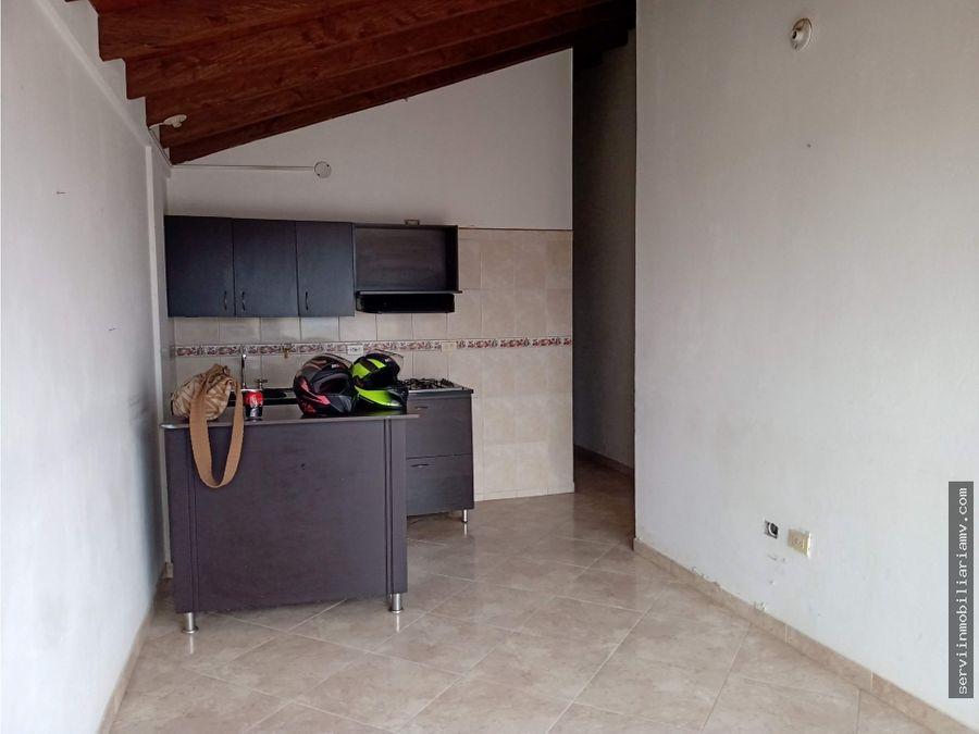 vendo apartamento marinilla con parqueadero 160