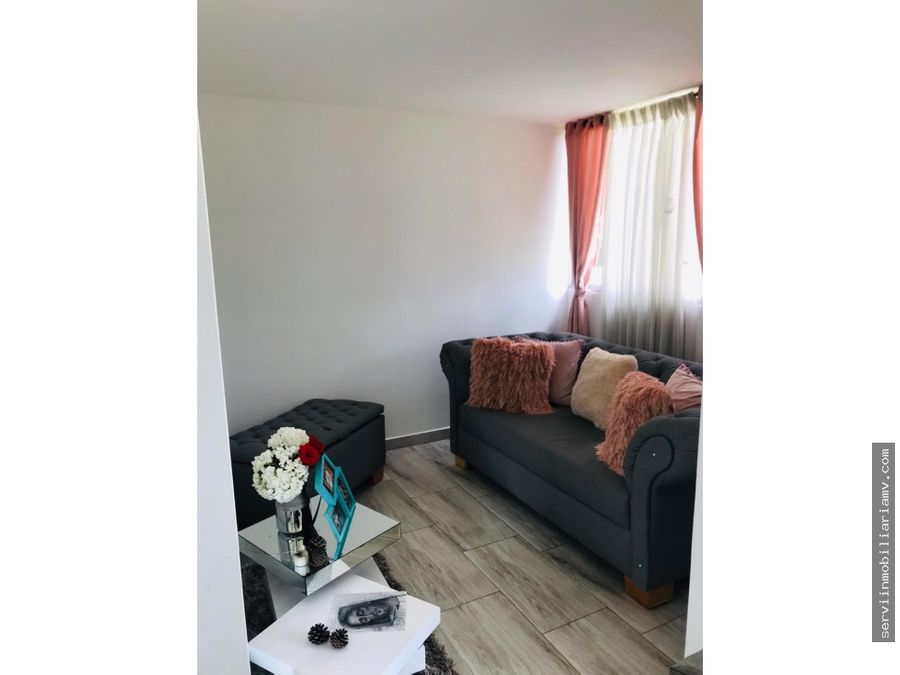 vendo apartamento unidad cerrada parqueadero marinilla 215