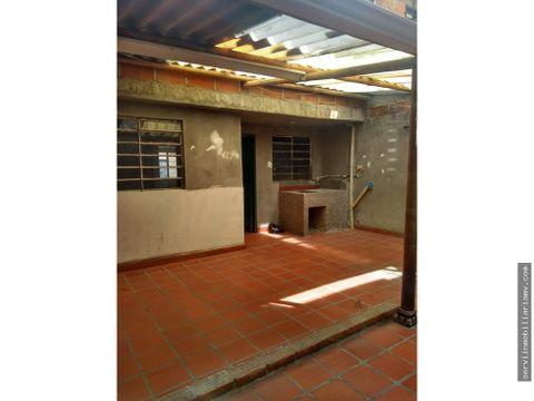 vendo casa 1er piso carmen de viboral 120