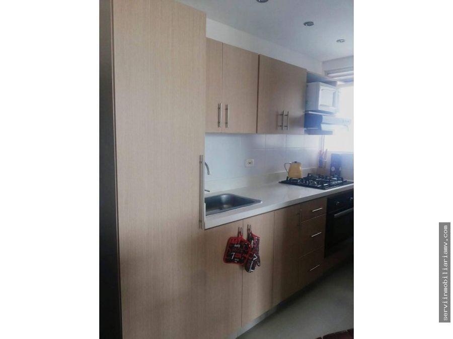 vendo hermoso y moderno apartamento 315