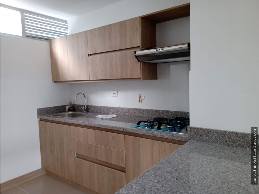 vendo apartamento con parqueadero en rionegro ant 240