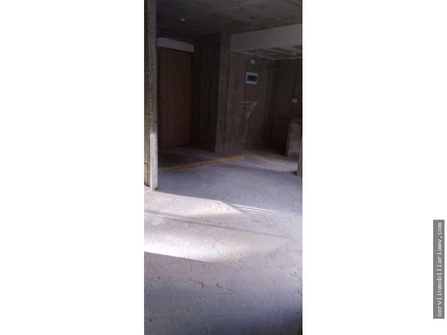 vendo apartamento obra gris en rionegro 5722m2 138