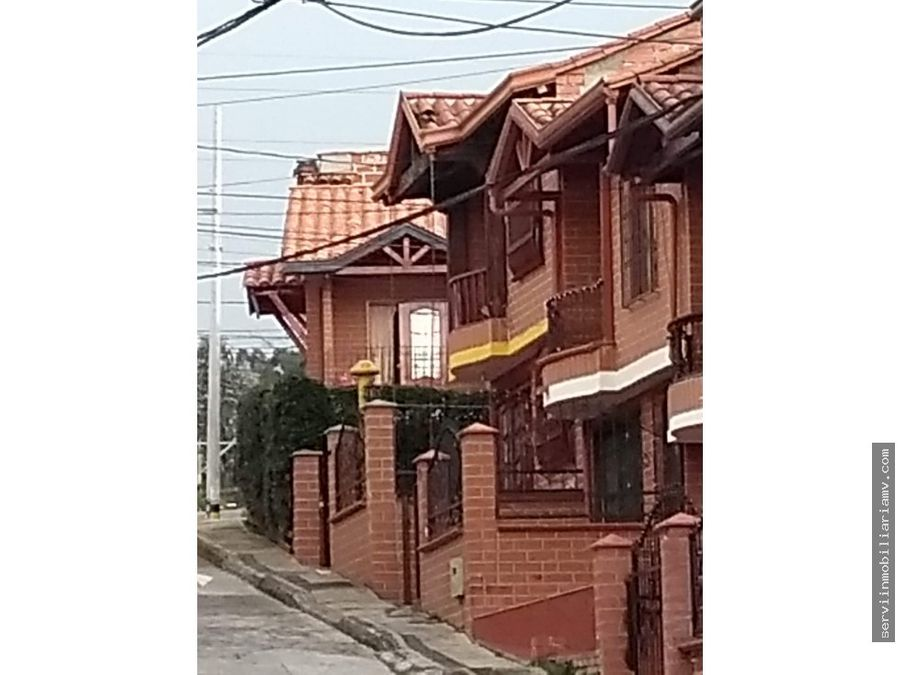 vendo casa rionegro 190m2 320