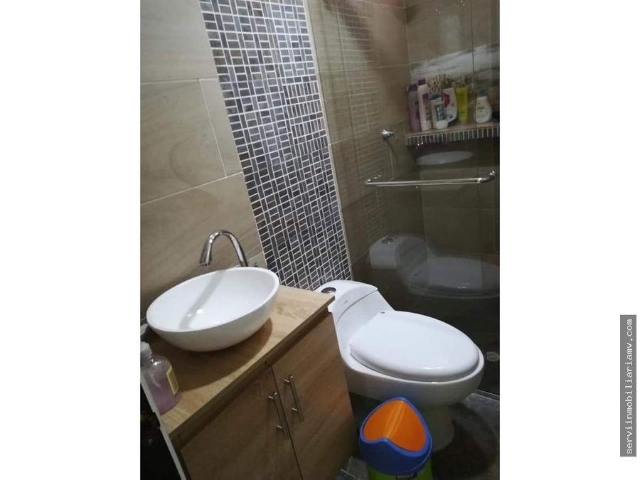 vendo apartamento marinilla 87m2 170