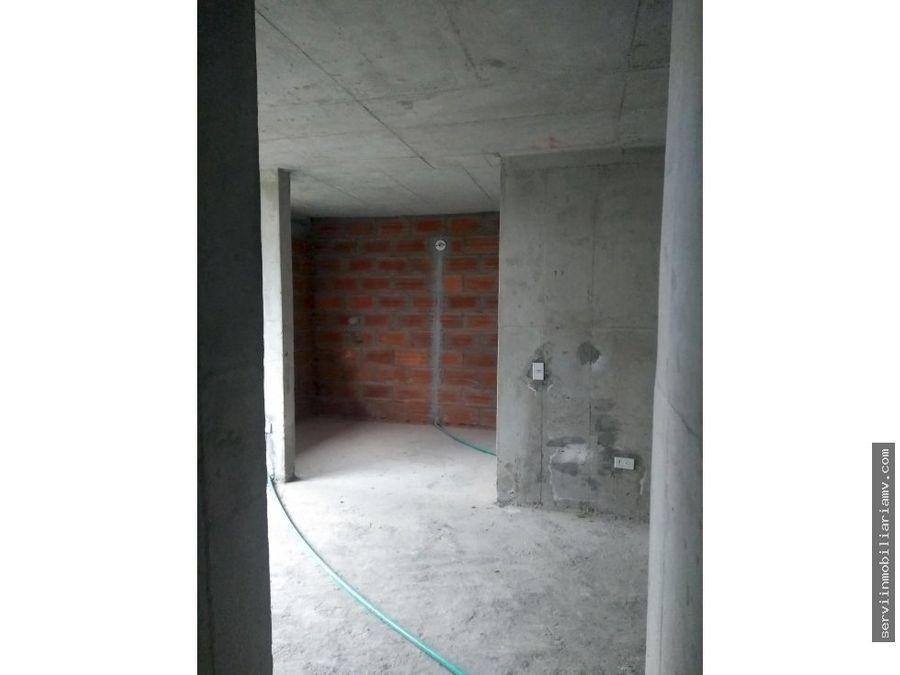 vendo apartamento marinilla cerrada 155 con parqu