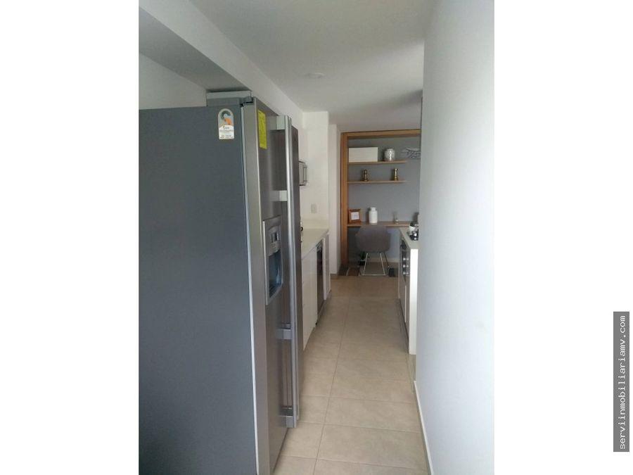 vendo apartamento marinilla cerrada 66m2 310