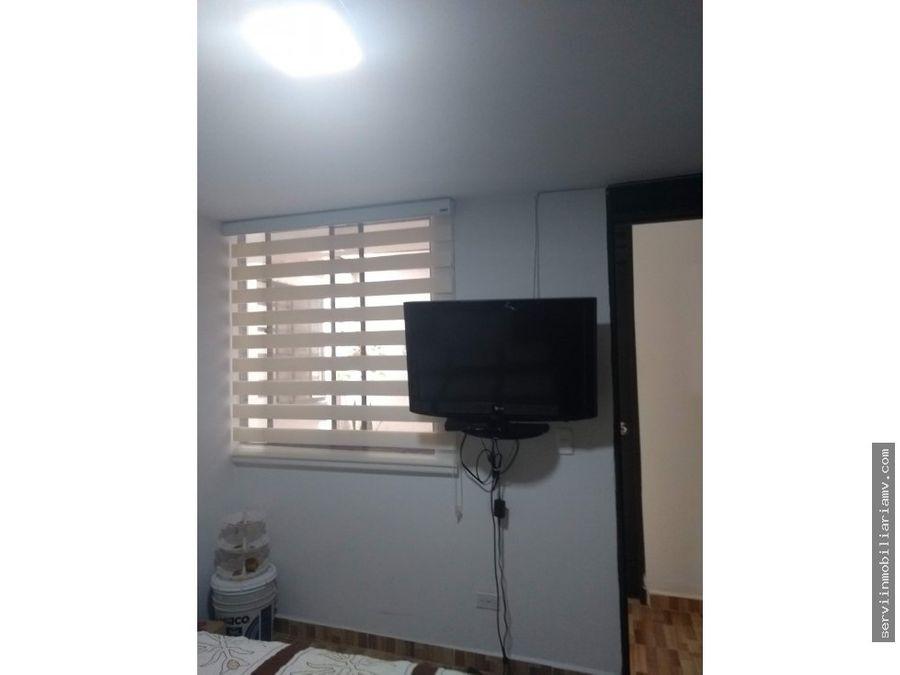 vendo apartamento 1er piso santuario 152