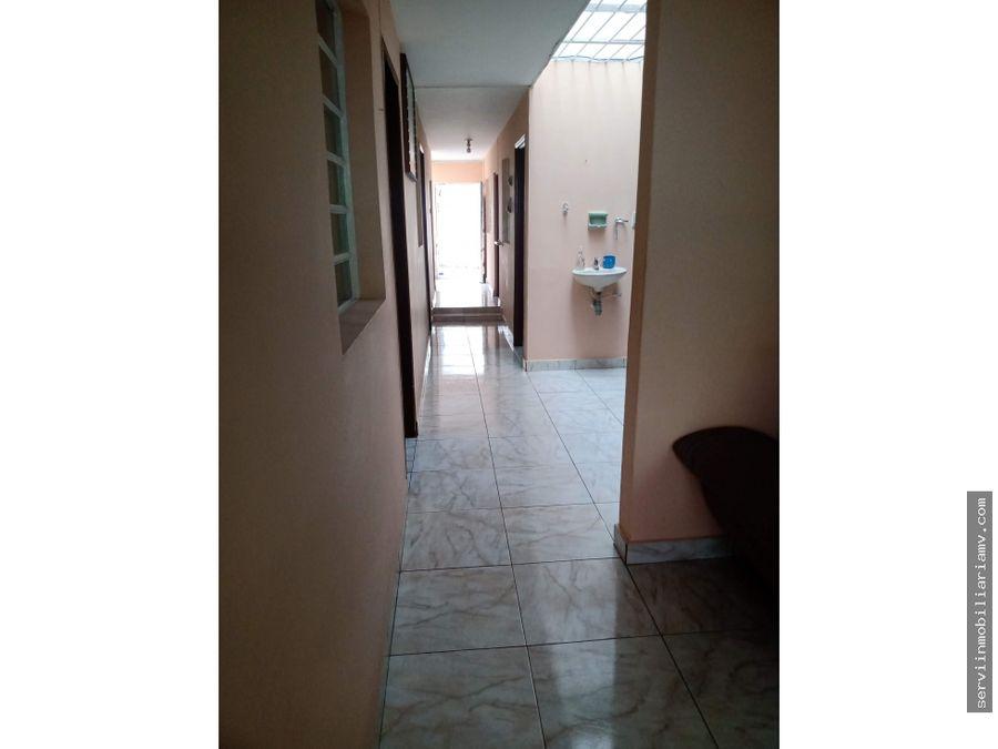 vendo casa 1er piso zamora medellin 110m2 250