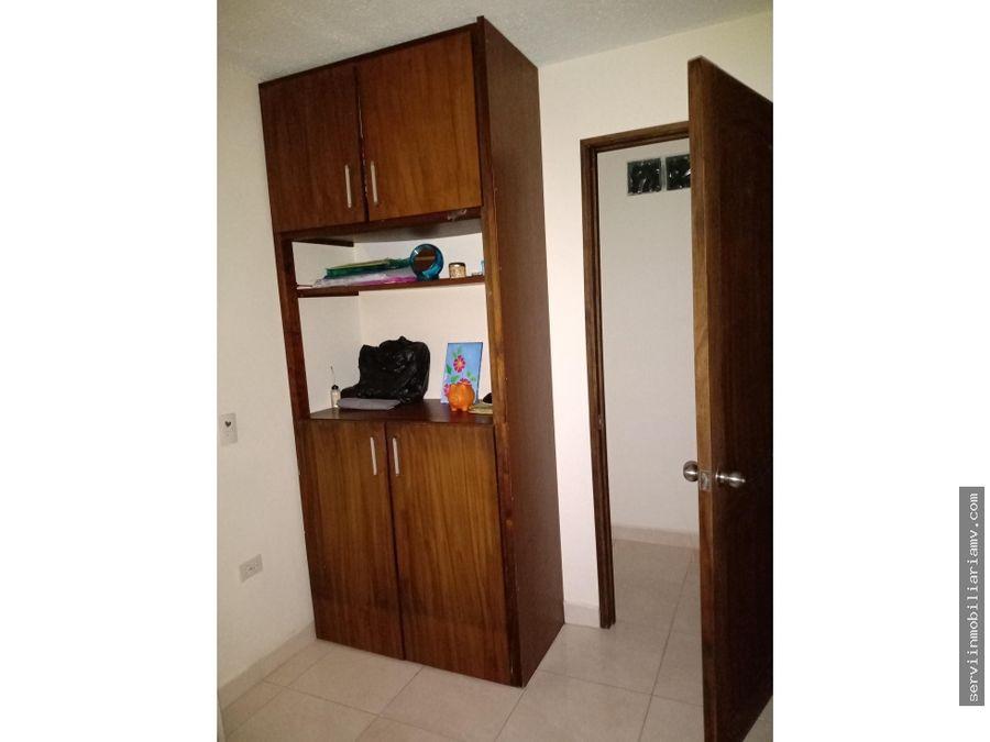 vendo apartamento unidad cerrada marinilla 185
